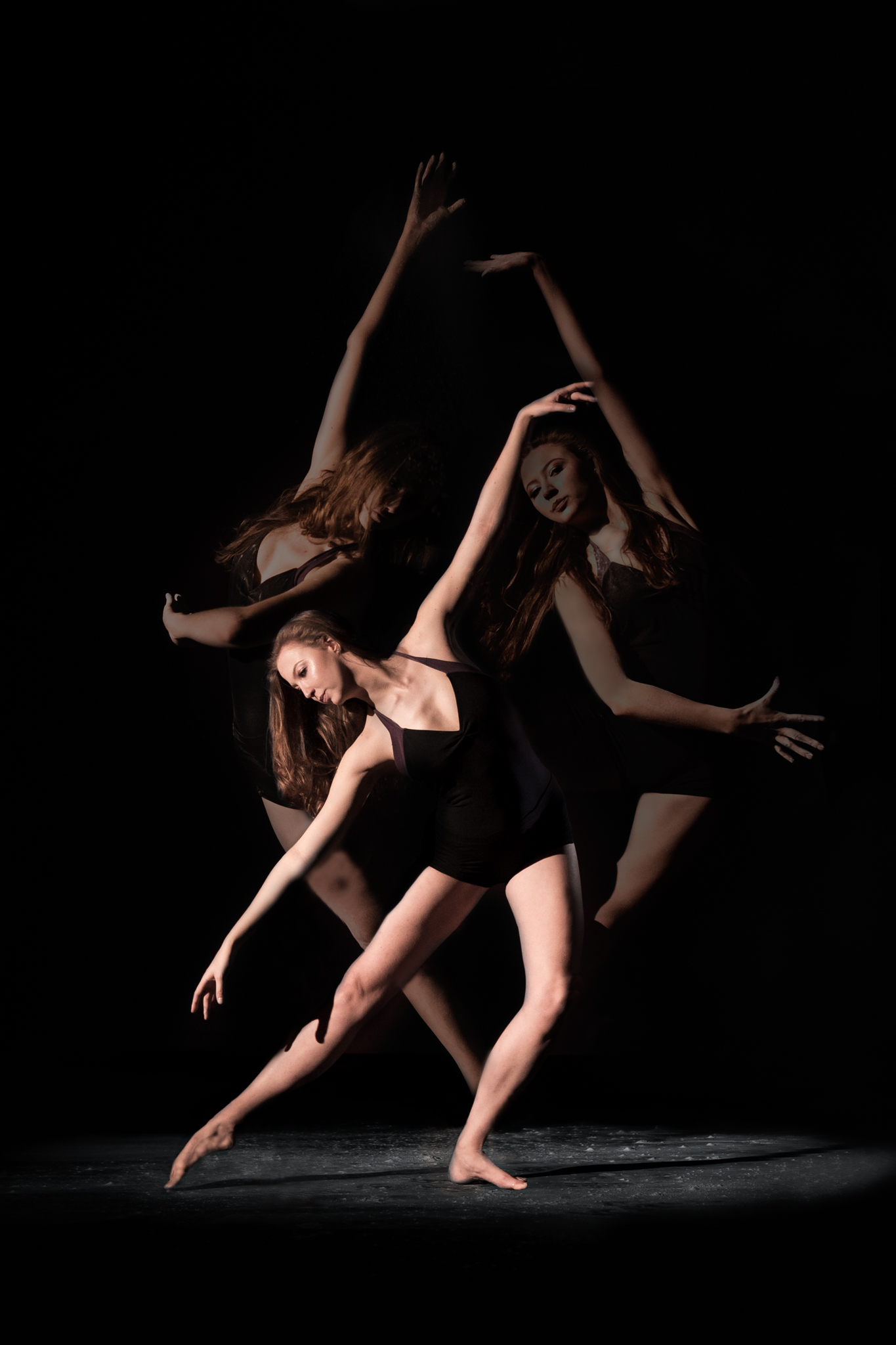 Taniec Balet Lublin Jerzy Bednarski